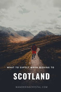 what to expect when you move to Scotland, Moving to Scotland, Pros and cons of living in Scotland, moving to Scotland from US, moving to Scotland from Canada, wanderingcrystal, living in Scotland, living in Scotland Scottish Highlands, pros and cons of living in Edinburgh, Expat in Scotland, reasons to move to Edinburgh, reasons to move to Scotland, ups and downs of living in Scotland, living in Scotland life #Expat #Scotland #Schottland #Ecosse #Escocia #glasgow Moving To Scotland, Scotland Travel, Glasgow Necropolis, Bus Times, Edinburgh Travel, Alberta Travel, Moving To The Uk, Underground Cities, Working Holidays
