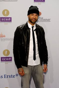 Pin for Later: Seht alle Stars beim Echo! Mr. Probz