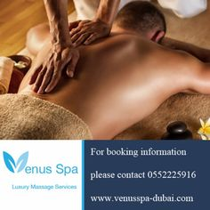 Venus Spa in Deira one of the best Body massage center in Dubai near Clock Tower – City Centre Deira Provide Professional services For Gents | Ladies. ☎ 0552225916