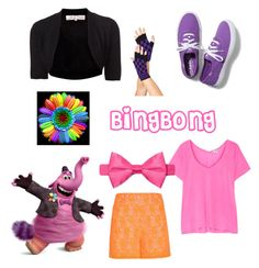 """Bingbong!!"" by fashiondsign on Polyvore"