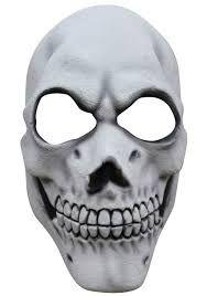 Resultado de imagen para skull mask