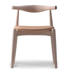 Elbow Chair CH20 by Hans J. Wegner - Carl Hansen
