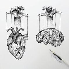 "Heart - Brain ""manipulation"""