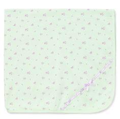 Little Me - Petite Rose Receiving Blanket, $16.00 (http://www.littleme.com/petite-rose-receiving-blanket/)