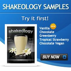 Shakeology Sample Packs http://www.shakeslim.com/buy-shakeology/