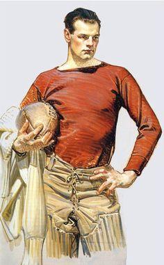 Leyendecker Drawing - J. C. Leyendecker - Wikipedia, the free encyclopedia
