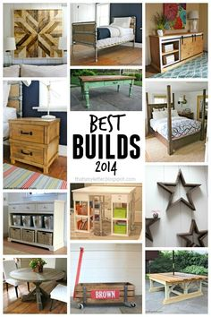"That's My Letter: ""B"" is for Best Builds of 2014"
