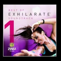 Zumba CD