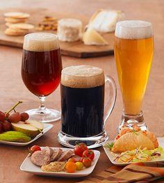 Belgium, Holland, France, Germany...good food, good beer.
