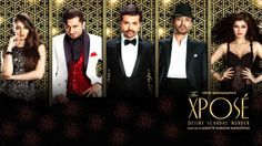 """Get full details of """"Hai Apna Dil To Awara"""" song and lyrics from The Xpose 2014 movie. Rate and review song and lyrics"""