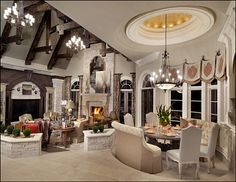 Inside Luxury Homes inside mansions | mail pinterest facebook twitter | unique houses