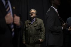 """Wall Street, Hollywood and hard-right media: What we know about Steve Bannon, the volcanic White House strategist: Mr. Bannon courted politicians who share his dark, populist worldview of a ruling class preying on working Americans and """"the Judeo-Christian West"""" in a """"war against Islamic fascism."""""""