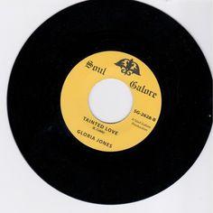 GLORIA JONES - Tainted Love (SOUL GALORE 2628) Vinyl | Music