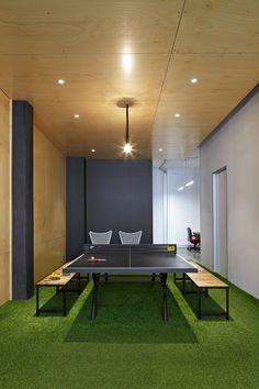 Reactive, Fitzroy, 2012 - Melbourne Design Studios