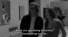 Woody Allen & Penelope Cruz