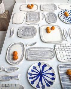 cerâmica veraneante