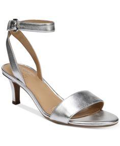 63f32b935c1c Naturalizer Tinda Dress Sandals - Gold 9.5N