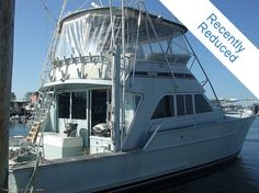 Boat for Sale: 1981 Striker 59' for Sale in VALLEY STREAM,NY 11580 - at Bay Boat Buzz