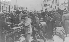 The Grodno Ghetto http://www.HolocaustResearchProject.org