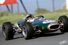 Tribute to Jack Brabham (2 April 1926 - 19 May 2014) The only man in history to have designed, built and driven a championship winning car.