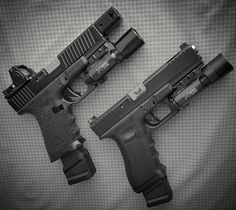 Official Roland Special Glock Thread *Now with less OP requested lock* - Weapons Guns, Guns And Ammo, Roland Special, Glock Mods, Military Guns, Cool Guns, Tactical Gear, Firearms, Hand Guns
