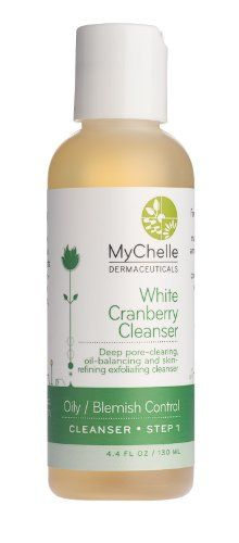 MyChelle White Cranberry Cleanser 44Ounce Bottle Pack of 2 * Details can be found by clicking on the image.