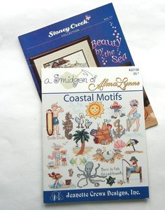 At the Coast by Lisa Wells on Etsy