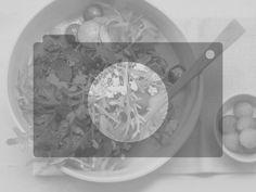 Ratatouille mit Feta überbacken