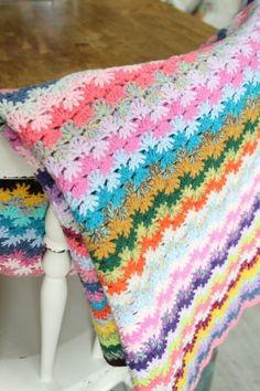 I love this stitch!