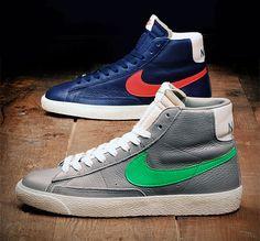 Nike Blazer Low Paris Fashion Week | Blazers, Fashion weeks and Consumerism
