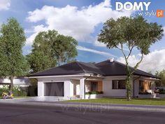 Ariel 4 projekt domu