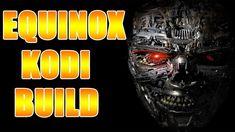 THE MOST COMPLETE KODI 17.6 BUILD 2018 🔥 FOR KODI KRYPTON 17.6 EQUNOX KO...