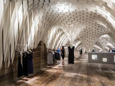 Store to watch: SND in Chongqing/China