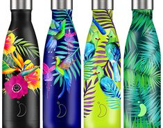 Water Bottles, Appreciation, Behance, Profile, Concept, Graphics, Watercolor, Gallery, Check