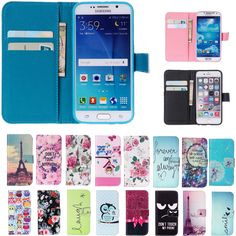 For Samsung Galaxy S3 S4 S5 S6 S7 edge Flip Cover Wallet Cases TPU+ PU Leather Fashion For iPhone 5 5s SE 5C 4 4s 6 6s 7 Plus-in Phone Bags & Cases from Phones & Telecommunications on Aliexpress.com | Alibaba Group