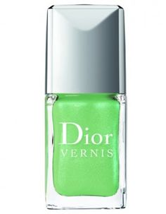 Vernis Rouge Dior waterlily de Christian Dior - tendance Pastel