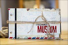 Minibook - Sinsheim, Technikmuseum