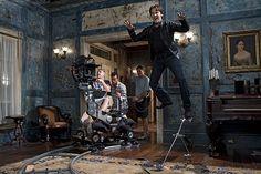 Stephen Moyer as Bill Compton in True Blood