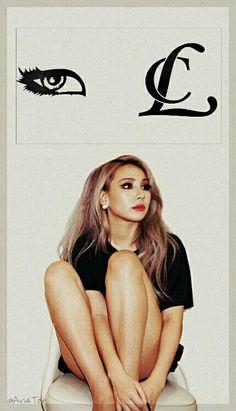 Cl Rapper, Chaelin Lee, Lee Chaerin, Cl 2ne1, Cl Fashion, K Pop Star, Aesthetic Girl, Celebs, Celebrities