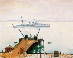 Albert Marquet - Port de Santander