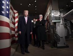 Donald Trump, Phil Bryant
