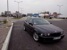 Shadow Line BMW e39 Clean stance 02.10.2014.