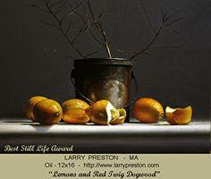 Larry Preston - Other Form