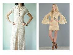 1960s vintage crochet dresses - Google Search