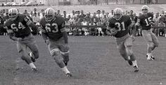 Packers team scrimmage, July 1962