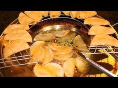 LOS MEJORES TACOS DE PAPA PARA NEGOCIO Carmen8a - YouTube Mexican Empanadas, Potato Recipes, Chicken Recipes, Mexican Food Recipes, Ethnic Recipes, Carnitas, Best Dinner Recipes, Food Plating, Popular