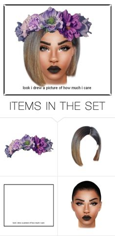 """""""Untitled #493"""" by teylorann on Polyvore featuring art"""