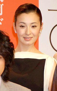 Japanese Beauty, Asian Beauty, Actresses, Face, Beautiful, Women, Girls, Fashion, Beauty