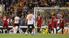 Benfica and Sevilla in the final of the Europa League | enko-football