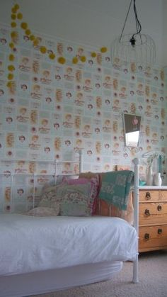 Wallpaper Studio Ditte Children's room / Behang Studio Ditte Kinderkamer - BN Wallcoverings